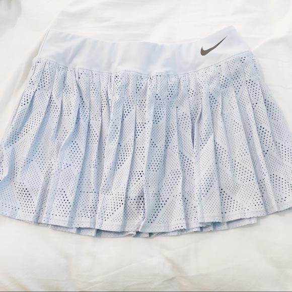 Nike Pleated Skirt